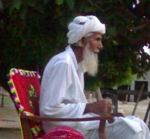Haji Zulfiqar Bourana - Adhi Sargal DOD:15-02-2015