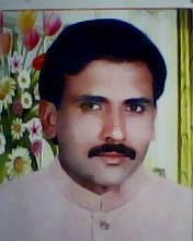 Mian Zawar Ahmad - Vehari