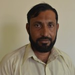 Ghulam Abbas - Bourana Wala