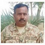Zafar Iqbal - Layyah