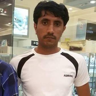 Nazik Ali