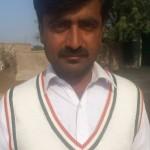 Shafique Ahmad - Rohilan wali M.Garh