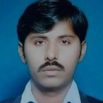Rana M Shafiq -Ahmad Pur East