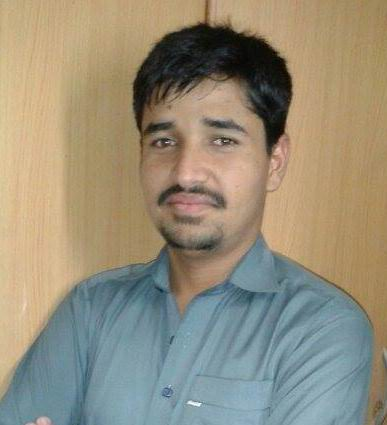 Malik Shahid Bourana