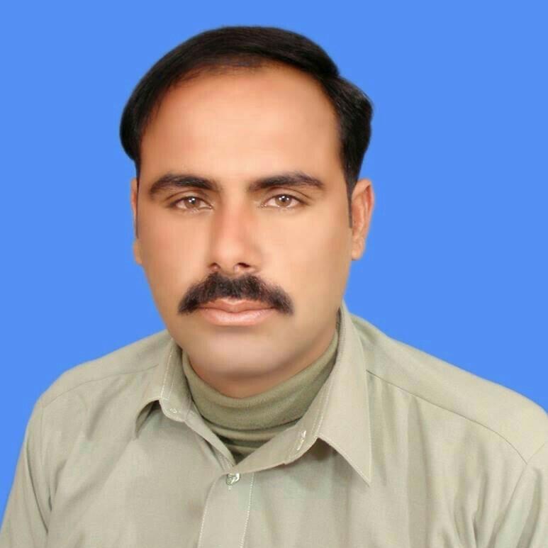 Imran Shahid Bourana Sial