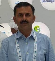 Muhammad Asghar Bourana