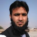 Zafar Iqbal Nafees - DG Khan