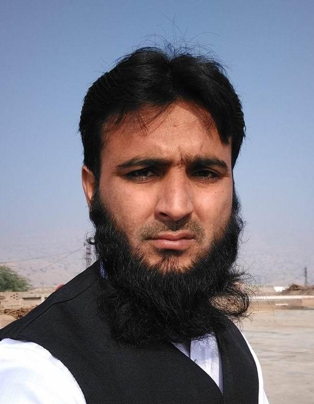 Zafar Iqbal Nafees