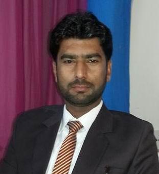 Zahoor ul Haq