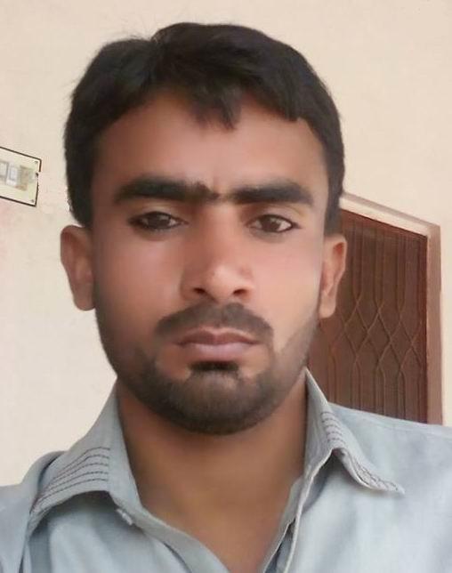 Rana M. Shafique Bourana