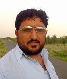 Abdul Rehman Bourana