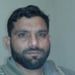 Khalid Mahmood - Bourana Wala
