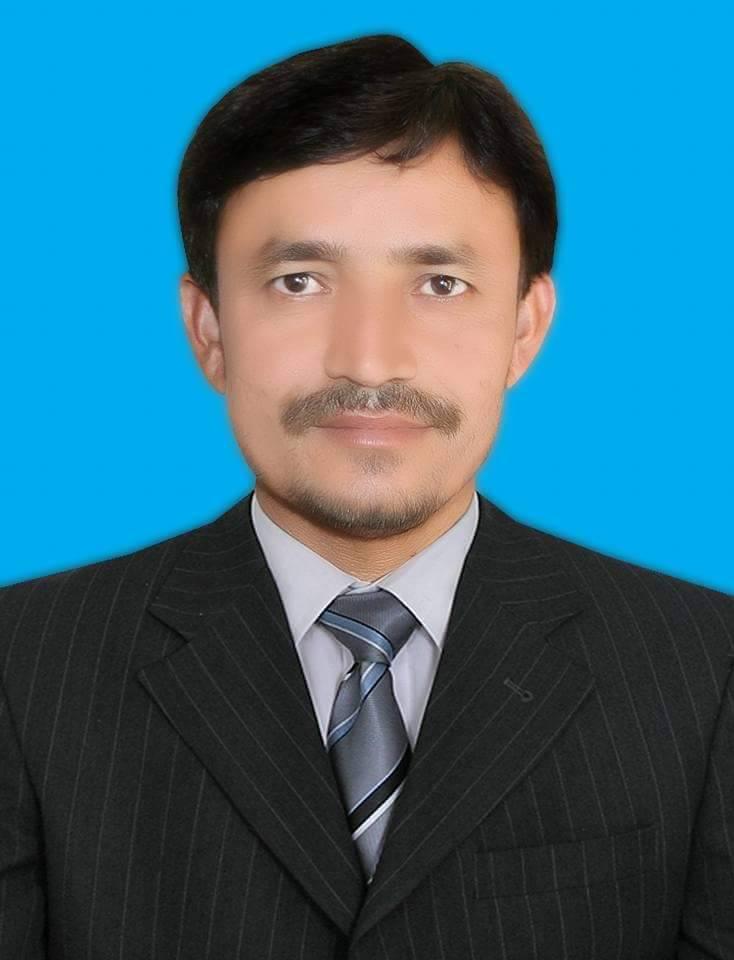 Muhammad Ali Anjum