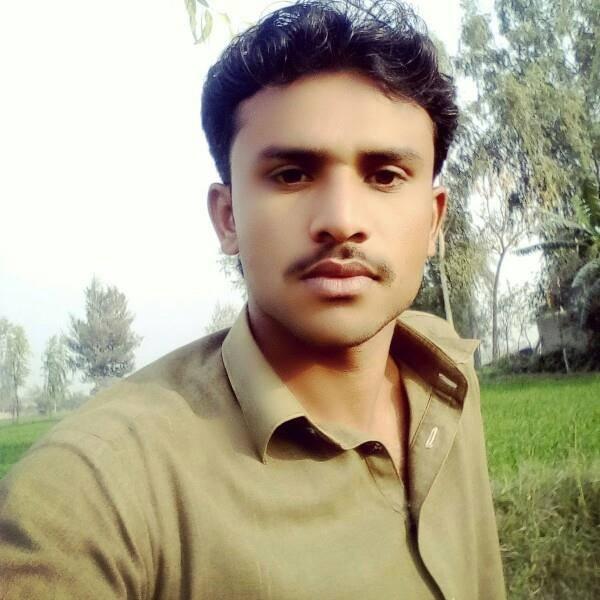 Muhammar Irfan