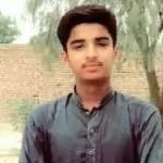 Malik Anees ur Rehman-Okara
