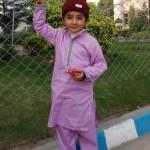 Muhammad Ahmad s/o Mukhtiar Ahmad - Shuja Abad