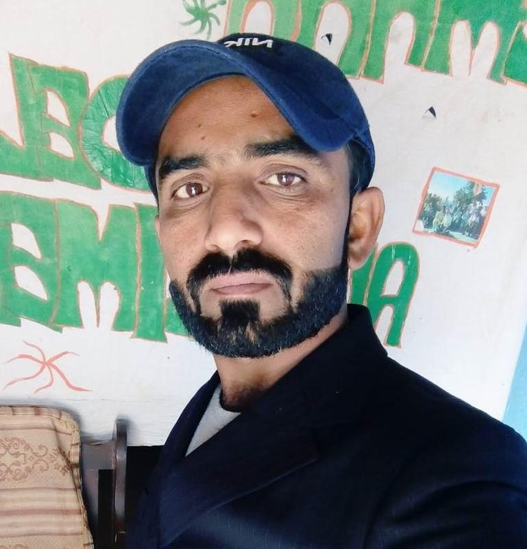 Almas Hameed Bourana
