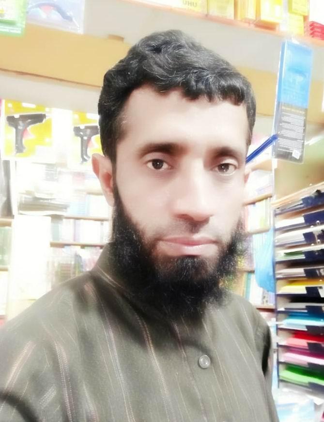Amir Hussain Bourana