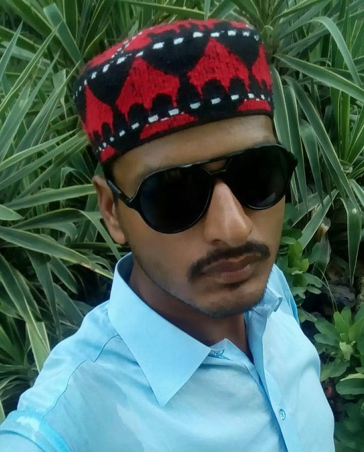 Asif Abbas Bourana