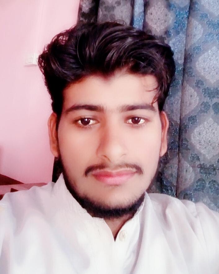 Kashif Abbas Bourana