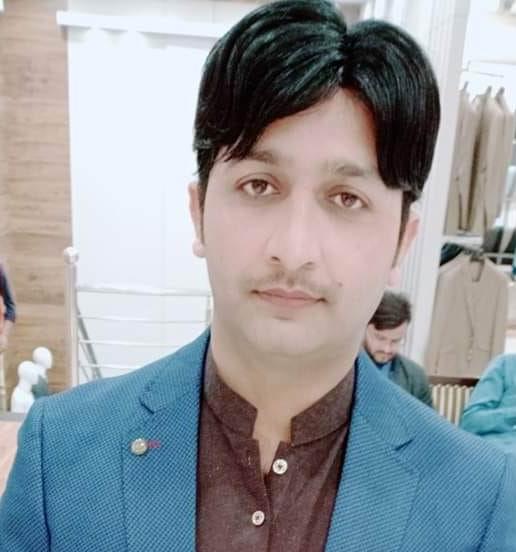 Malik Saleem