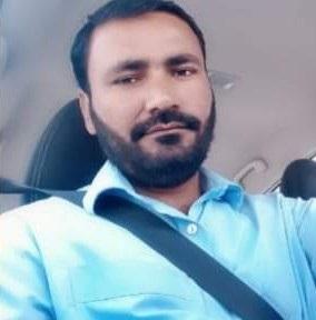 Malik Saleem Bourana