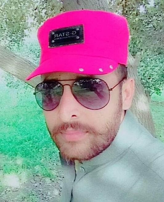 Shahbaz Rasool Bourana