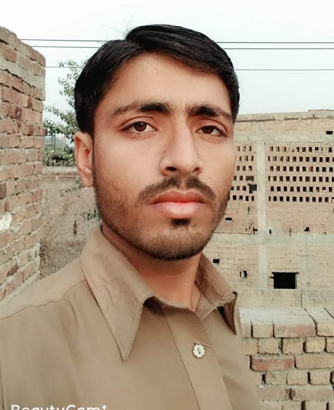 Mehmand Khan