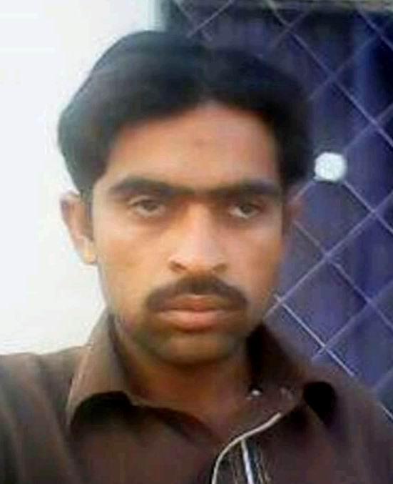 Muhammad Ajmal Bourana