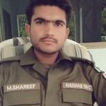Muhammad Shareef-Bourana Wala