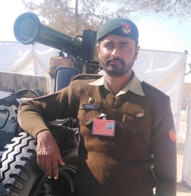 Mushtaq Hussain