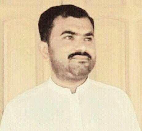 Muhammad Waheed Khalid Bourana