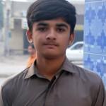 Shaheer Kamran- Muzaffar Garh