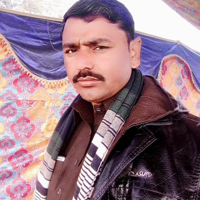 Safdar Hussain - Bourana Wala