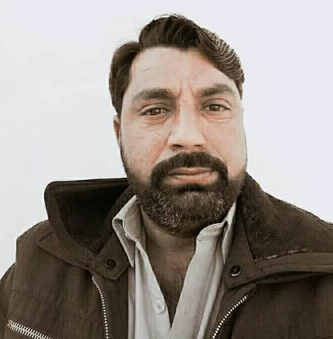 A. Rehman - Shadia Mianwali