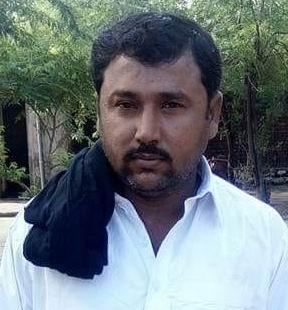 Ahmad Sher - Shadia Mianwali