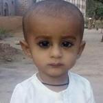 Dayan son of Ahmed Sher- Shadia Mianwali