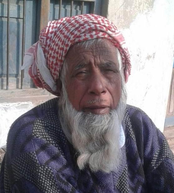 Ghulam Muhammad Bourana