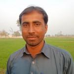Khurshid Ahmad - Muzaffargarh