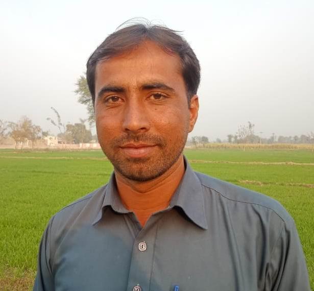 Khurshid Ahmad Bourana