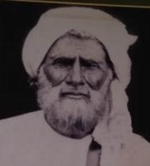 Mian Abdullah Bourana s/o Mian Hayat Bourana  D.O.D:  1958