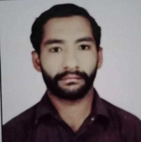 Muhammad Iqbal - Shuja Abad