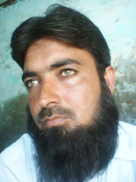 Muhammad Irfan