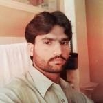 Muhammad Irfan-Shadia Mianwali