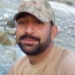 Muhammad Rafiq- Shuja Abad