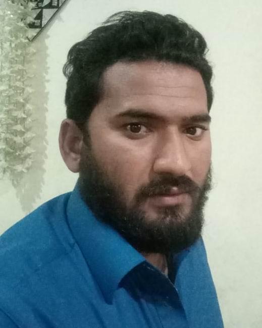 Shabbir Ahmad Bourana