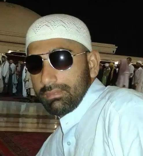 Tahir Abbas Bourana