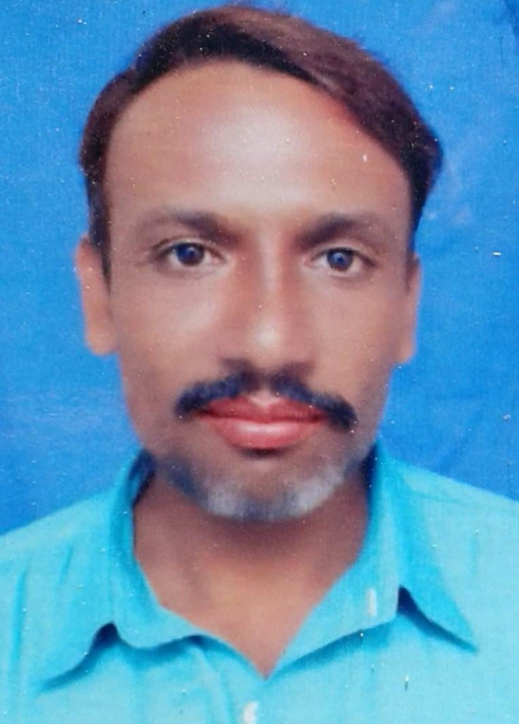 Ghulam Rasool - Hyderabad Thall