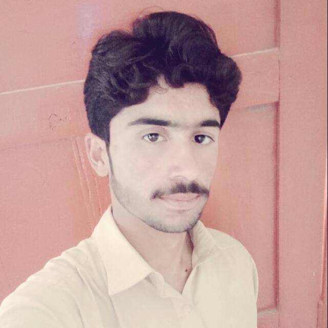 Arslan Mehmood