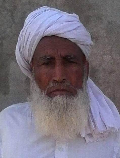 Haji Saleh Muhammad Bourana